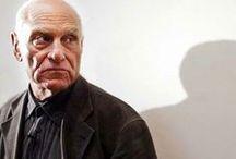 Richard Serra / Fine art, Sculpture, Abstract paintings / by Oleg Frolov