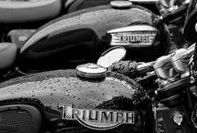 Motorcycles / #Bicycles #Bikes #electricbikes #Honda #Ducati #Triumph #Yamaha  / by Alec .R