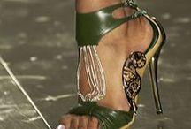 Ladies Stylish Shoes / by Anna Rita Caddeo