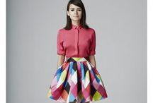 Fashion inspiration / by Anna Rita Caddeo