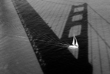I Love San Francisco / #SanFrancisco #SF #California #GoldenGate / by Alec .R