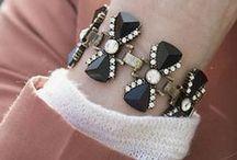 Jewelry / by Anna Rita Caddeo