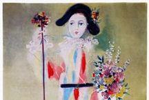 Art: Pablo Picasso / by Anna Rita Caddeo