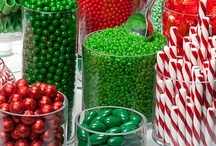 Christmas Candy Buffets / by Candy Buffet Business
