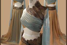 Costumes / by Marie Schmidt