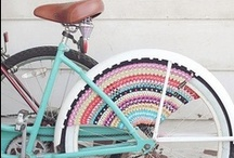 Bicycle / by Anna Rita Caddeo