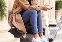 Girl Got Style / by Makenna Gurzi