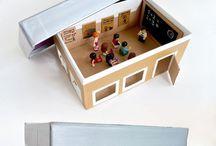 DIY --- KIDS / by Mieke