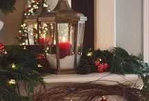 Christmas Deco Ideas / by Pam Cox