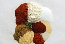 Delish! Sauces and Mixes / by Stephani Carter