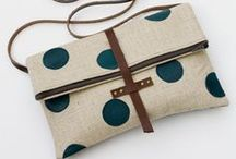 BAGS / by Mieke