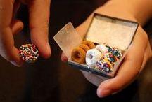 Doughnut Party Ideas / by Janet Wakeland