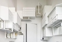shelves & storage  / by oh yes!