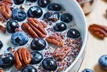 Quinoa Recipes / by Nicole (wonkywonderful)