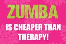 Zumba Love Times / One of my most favorite things in the world is to teach Zumba! #zin / by Nellie A.