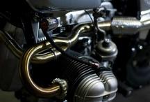 Motos / Motorcycle stuff.  / by Kevin De Cicco
