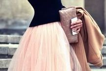 Style / Stuff you would actually see me wearing. / by Betsey Horton