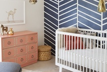 Baby Room Decor / by Pink Lemon Blue Lime