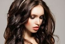 The Best Hot Rollers For Long Hair / Just because you have long hair doesn't mean you have to spend money on layered hair cuts to create envious volume and curls. Fusion Heated Rollers are designed specifically for longer lengths and are actually healthy for your hair. Learn more at: http://fusionheatedrollers.com/ / by Perfecter Beauty Brands