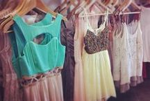 clothes / by alex holman