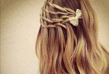 hair / by alex holman