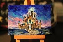 Disney  / by alex holman