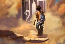 Percy Jackson  / by alex holman