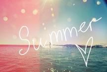 Summer <3 / by alex holman