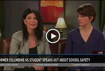 Safe Schools / Securing safe, secure and peaceful learning environments for students. Educators are on the front lines, they know what students need, what their schools need and are the first responders, risking and giving their lives for their students.  / by NEA Today