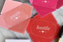 Valentine's Day Ideas / by HuffPost Home