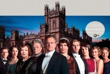 Just Like: Downton Abbey / Feed your Downton Abbey fever with these movies, tv shows, and books that evoke the era of 1910s and 1920s England / by Davenport Public Library