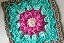 crochet / by deb leininger