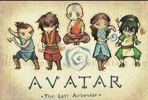 Avatar / by alex holman