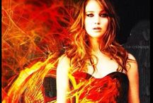 Hunger games /  I Love the hunger games  / by Katniss Everdeen