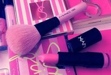 Makeup products ♡ / by Lauryn ♡