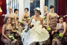 (Beautiful Bridesmaids) / Inspiration for making your girls as beautiful as possible. / by DIY Wedding Planning