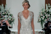 (Bridal Gowns) / Stunning, stylish, sophisticated selection of bridal gowns for your wedding! / by DIY Wedding Planning