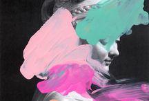 ART.  Moderne et Contemporain / by Manoushka Pietrov