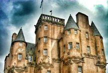 Scotland / by Karin Kramer Freher