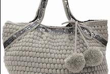 Crochet Bags / by Nad Clozsweetcloz