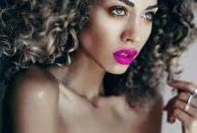 Pretty Girl Rock / Hair/Makeup! / by Monroe Everdeen
