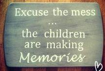 Children/Crafts/Teacher+Mom stuff / by Michele Sebronski