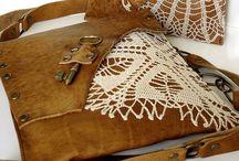 Crochet Ideas / by Betzaida Montalvo