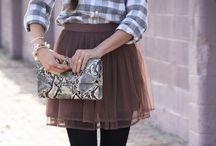 fashion! / by Grace Titus