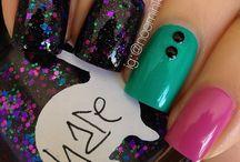 Nails / by Ciera Clark