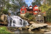 Beautiful North Carolina / by Effie Smith