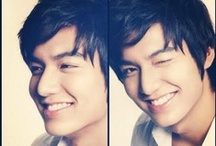 Lee min ho <3  / Lee Min-ho is a South Korean actor, model and singer. / by Sher Yao
