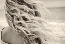 .:[ Hair ]:. / by Jasmin Yuelling