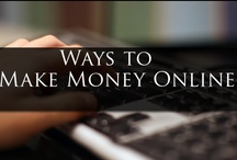 Online Income Opportunity / Pins about Money Making Opportunities Online / by Al Zaltsman