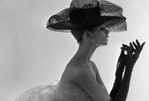 1960s: Hats, gloves, bags / by Olga Nuevo
